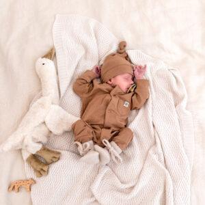 Cloby UV beschermend babypakje